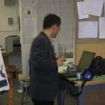 Dr. Joongsub Kim